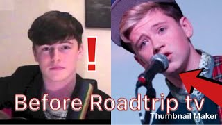 Roadtrip- How It all Began...