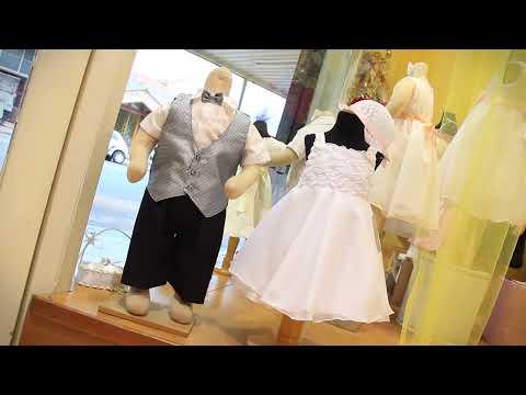 Vestidos de 15 años, casamientos y comunion