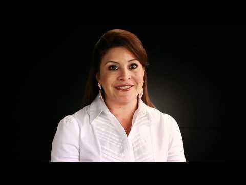 Mirta Rodriguez en Defensa del Patrimonio de Panama