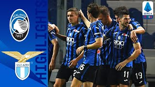 Atalanta 3-2 Lazio | Atalanta Hit Back From 2 Goals Down To Beat Lazio 3-2! | Serie A TIM
