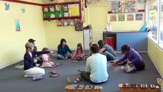Orff for Preschool, Kindergarten, with Lynn Kleiner