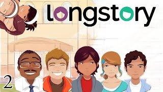 Indie Sunday! - Long Story - Part 2