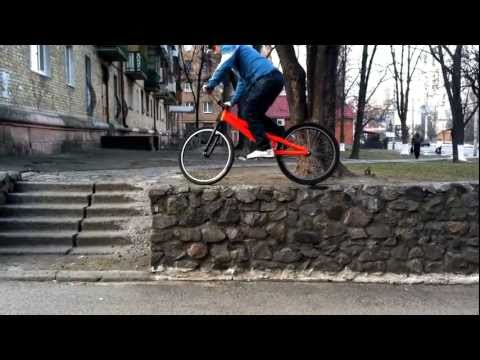 Brakeless trials, Kiev