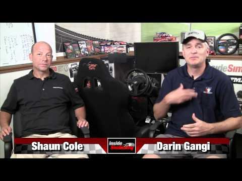 Volair Sim Racing Rig Review by Inside Sim Racing