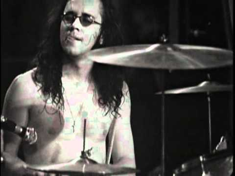 Ian Paice (Deep Purple) Drum Solo - The Mule (Made In Japan 1972)