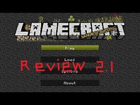 Lamecraft Review