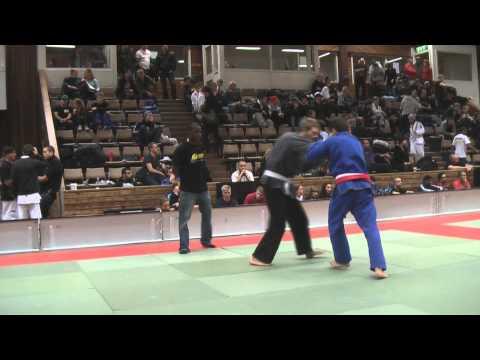 Swedish Open Bjj 2010   Magnus Nilsson, Fightzone Vs Xxx, Xxx V G Posta Namn Och Klubb I Comment 2 video