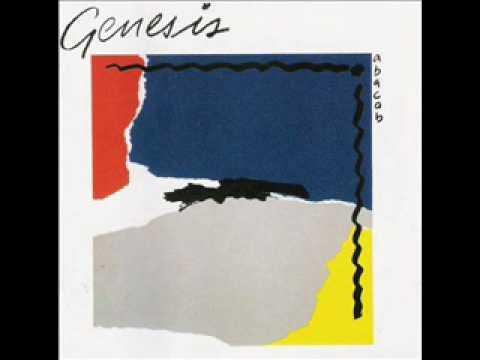 Genesis - Like It Or Not