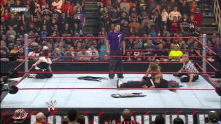 Matt Hardy turns on his brother Jeff ... again: Royal Rumble 2009