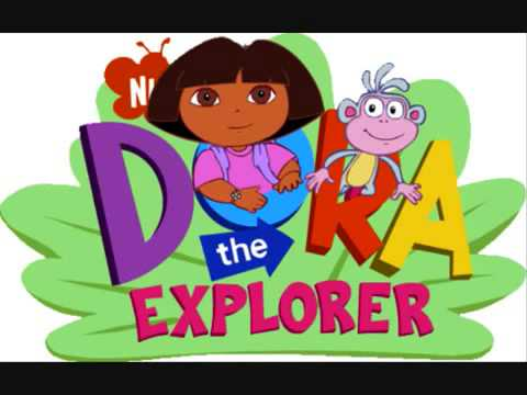 Download dora the explorer theme song