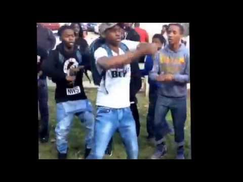 Dollarboyz. Turn Up Today. At The Halton Street Festival 2014 video