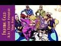 Fighting Gold JoJo S Bizarre Adventure Fandub Latino mp3