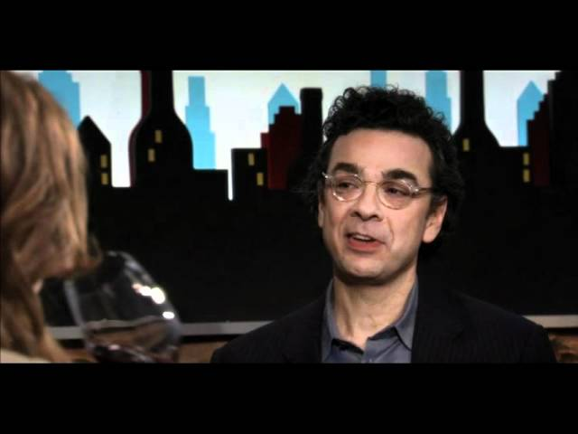 Dubner's Music Career: Vine Talk