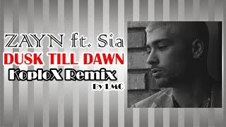 download lagu Dusk Till Dawn - Zayn Ft. Sia Lmc Dangdut gratis