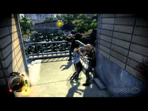 Street Fight - Sleeping Dogs Gameplay