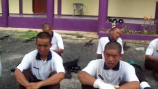 Lagu Pertemuan & Perpisahan KSAPP 01/09 Marang terengganu