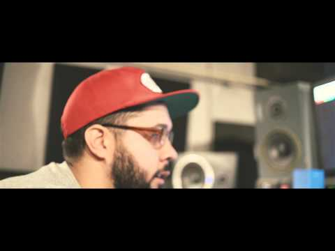 Making of Andy Mineo's