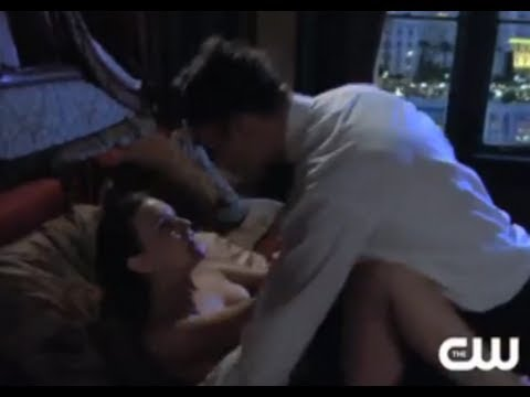 Gossip Girl 6X01 Promo - Blair Chuck Sex Scene