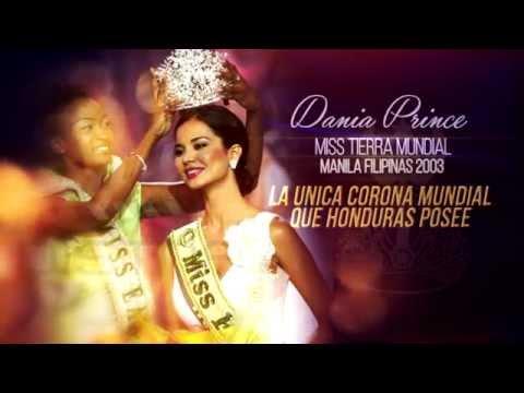 Miss Honduras Mundo Reinas Ganadoras 20 Aniversario