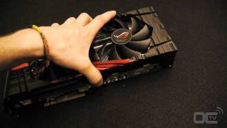 Asus Mars 2 Edition Limite - Computex 2011