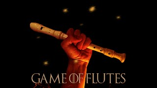 Game of Thrones Theme - Epic Flute Cover