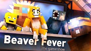 Animated Short - Beaver Fever Game Show!