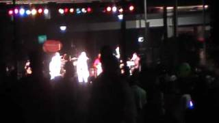 T-vice At The 2009 Haitian Independence Festival At Bayfront Park Miami Part 2