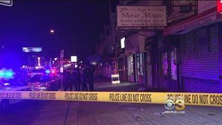 Philly Police: 4 Men Injured After Quadruple Shooting Inside Barbershop
