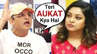Annu Kapoor ANGRY On Tanushree Dutta For Defaming Nana Patekar  from Bollywood Fuzz