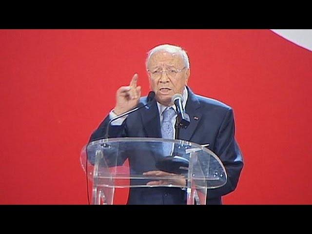 Tunisia's next president: old regime veteran or former exile