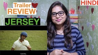 Jersey Trailer REACTION | Jersey Trailer REVIEW
