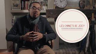 S02E06 | LES CARNETS DE @JoeFwi | 50 Nuances de Reggae Dancehall