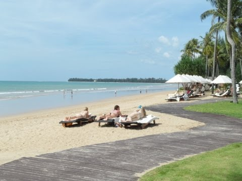 Khao Lak & around
