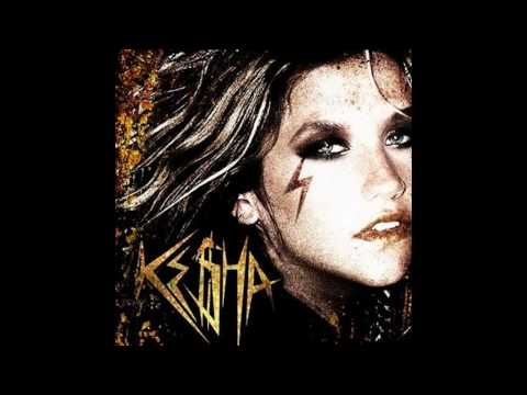 Ke$ha - Grow A Pear [ lyrics ]