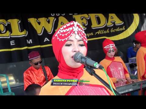 Download EL WAFDA DEMAK YA JAMALU....  Live Cangkring Mp4 baru