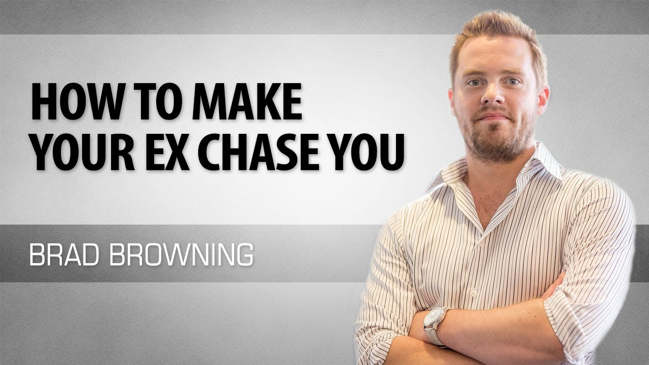 how to make your ex chase you reverse the roles win
