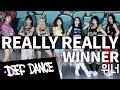 [댄스학원 No.1] WINNER (위너) - REALLY REALLY(릴리릴리) KPOP DANCE COVER / 데프수강생 월말평가 방송댄스 안무 가수오디션 defdance MP3