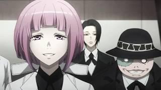 Tokyo Ghoul:re Episode 11 Furuta Nimura moments Part 1