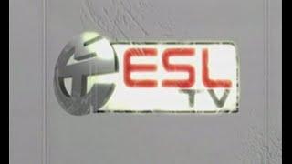ESL TV Zeitreise (04.03.2004) - EPS IV Warcraft 3