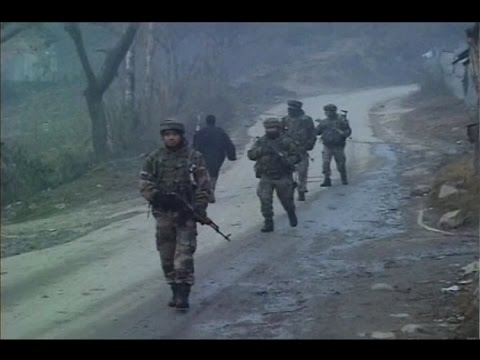 3 Terrorists Killed in An Encounter In Kupwara