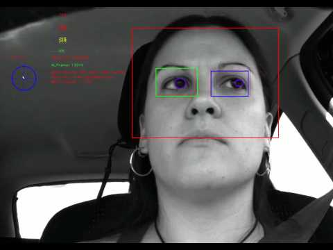 Driver Drowsiness Detection Algorithm Caploading