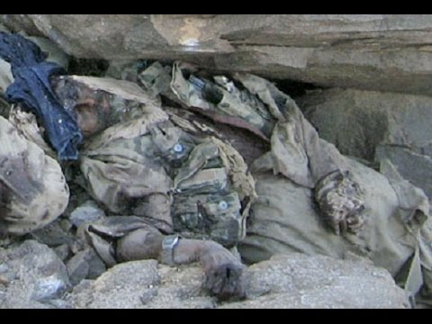 Algeria AQIM militants 'kill 11 soldiers' in mountains - 20/04/2014