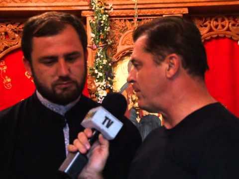 REPORTAZA TV DUGA - Vucija Luka - Slava Crkve Sv. Pantelejmon (2011)