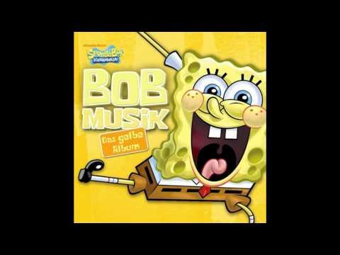 04. Das Gelbe Album -  Taddäus Deos - Spongebob Schwammkopf