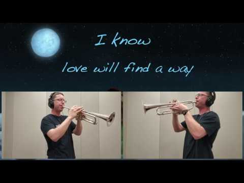 "Love Will Find a Way (from Disney's ""Lion King 2"") Trumpet Cover"