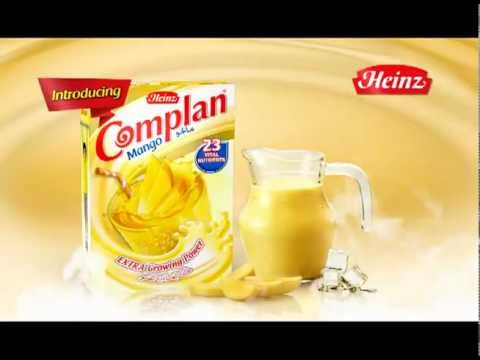 Complan Mango 20sec.mp4 video