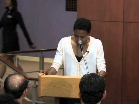 The Kinkaid School - Marion Jones Event - Breakfast Talk - 09/24/2014
