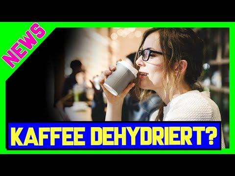 NEWS 24.05: Quecksilberbelastung, Kaffee und Dehydration?, 16kg Nutella für ein Ball