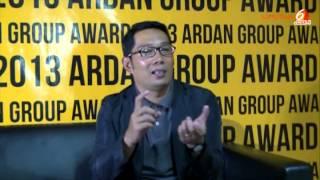 Kisah Unik Wali Kota Bandung dengan NOAH Band