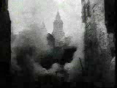 World War Two bombing of London footage Music Videos